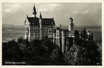 Schwangau – Schloss Neuschwanstein