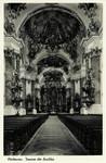 Ottobeuren – Inneres die Basilika