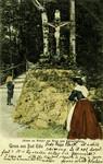 """Germany - Bad Tölz - """"Kreuz im Walde"""""""
