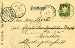 "Bad Tölz – ""Kreuz im Walde"" am Wege zum Kalvarienberg"