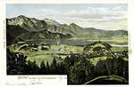 Kochel – See mit Herzogstand