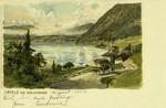 Urfeld – Walchensee