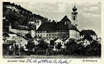 Eichstätt – St. Walberg