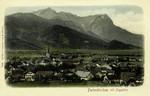 Garmisch-Partenkirchen – Zugspitze