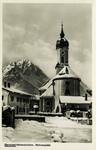Garmisch-Partenkirchen – Mohrenplatz