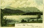 Barmsee – Karwendel