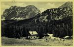 Mittenwald – Krinner-Koffler-Hütte
