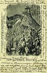Oberammergau – Der Kofel im Winter