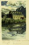 Oberammergau – Passiontheater
