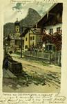 Oberammergau – Oberdorf