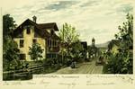 Oberammergau – Aussergasse