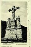 Oberammergau – Die Kreuzigungsgruppe