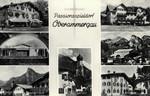 Oberammergau – Passionspieldorf