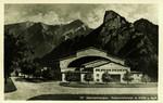 Oberammergau – Passionstheater mit Kofel und Noth