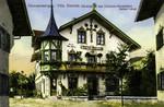 Oberammergau – Villa Daheim