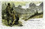 Zugspitze – Das Höllenthal