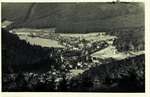 Germany - Bad Herrenalb - Schwarzwald vom Scheithaukopf gesehen