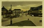 Germany – Karlsruhe – Bahnhofplatz