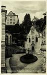 Germany - Baden-Baden - Klosterschule vom Heiligen Grab