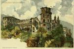 Germany – Heidelberg – Scholss Heidelberg