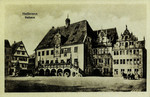 Germany – Heilbronn – Rathaus