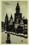 Germany – Heilbronn – Kilianskirche