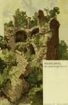 Germany – Heidelberg – Der Gesprengte Turm