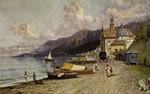 Amalfi – Veduta dal Mare