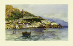 Amalfi – Panarama