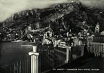 Amalfi – Terrazza dell'Hotel Riviera