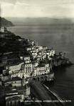 Amalfi – Hotel Riviera visto Dall'Alto