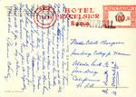 Amalfi – Cappuccini Hotel