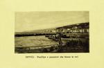 Naples – Posillipo e pescatori che tirano le reti