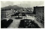 Naples – Piazza Municipo e Stazione Marittima