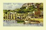 Capri – Marina Grande