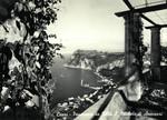 Capri – Panorama da Villa S. Michel di Anacapri
