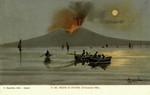 Mount Vesuvius – Vesuvio in Eruzione