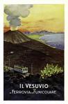 Mount Vesuvius –  Il Vesuvio