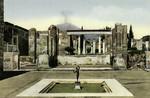 Pompei – Casa del Fauno
