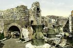 Pompei – Forni e molini
