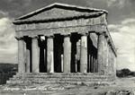 Agrigento – Tempio della Concordia
