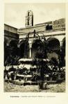 Taormina – Cortile del Grand Hôtel S. Domenico