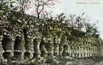 Taormina – Catacombe