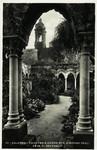 Palermo –Chiostro E Chiesa di S. Giovanni Degli Eremiti (Dettaglio)