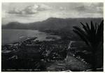 Palermo – Panorama del Porto