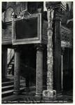 Palermo – Cappella Palatina – Il Candelabro (Sec. XII)