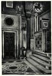 Palermo – Cappella Palatina – Mosaici dell'Ingresso (Sec. XII)