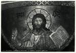 Palermo – Cappella Palatina – Il Christo Mosaici (Sec. XII)
