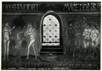 Palermo – Cappella Palatina – Adamo ed Eva Mosaici (Sec. XII)