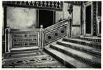 Palermo – Cappella Palatina – Dettaglio Mosaici (Sec. XII)